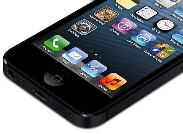 how to fix my iphone 5s home button