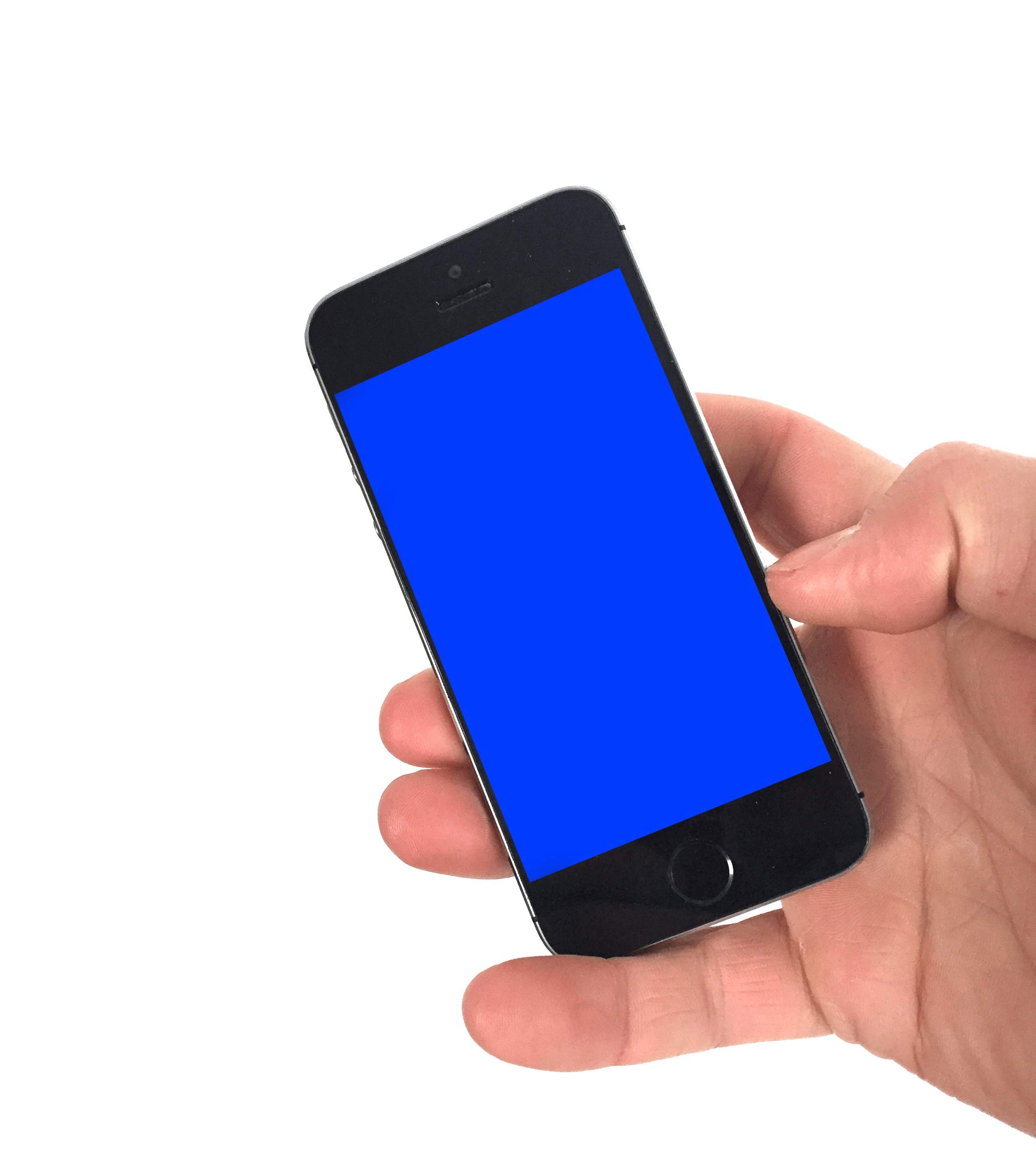 iphone 5s blue screen blue screen of bij de iphone 5s fixjeiphone nl 14750