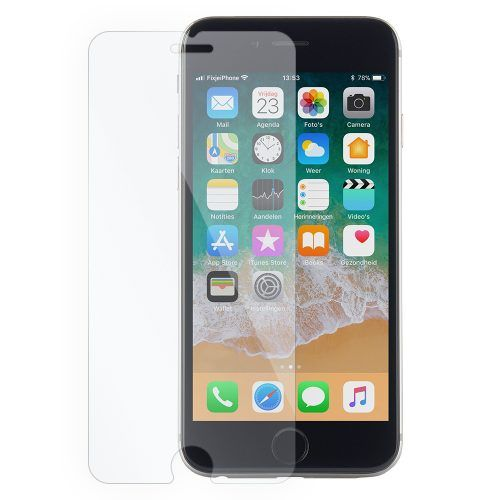 iPhone 6 6s tempered glass
