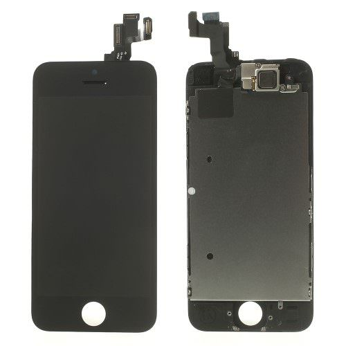 iphone 5s lcd vervangen