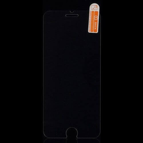iPhone 7 tempered glass staand