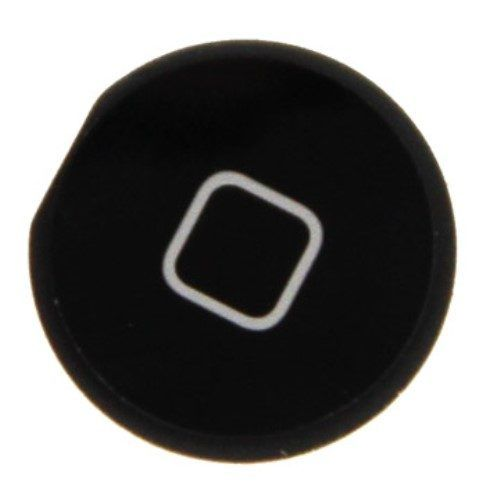 iPad 2 home button zwart