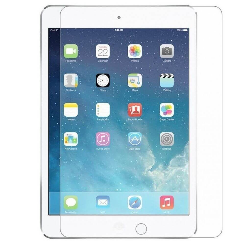 Afbeelding van iPad 2 tempered glass