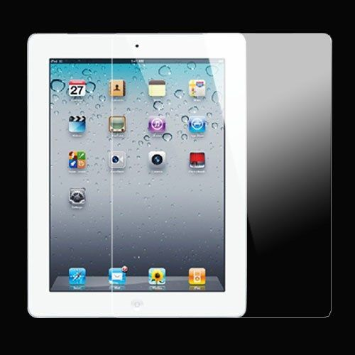 iPad 4 tempered glass
