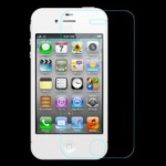 iPhone 4 tempered glass