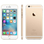 Refurbished iPhone 6s goud 16 gb