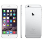 Refurbished iPhone 6s zilver 16 gb