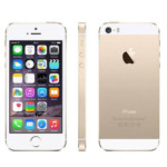 Refurbished iPhone 5s goud 16 gb