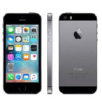 Refurbished iPhone 5s zwart 16 gb