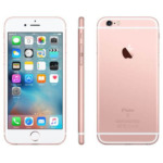 Refurbished iPhone 6s rosegoud 16 gb