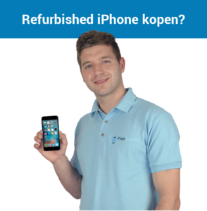Refurbished iPhone kopen?