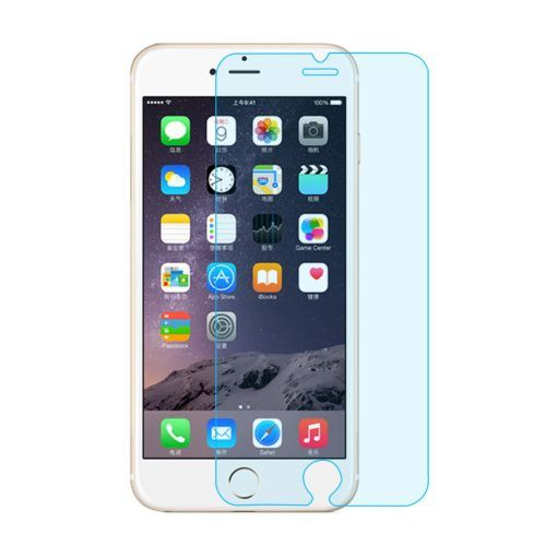 iPhone 6s tempered glass (ultra)