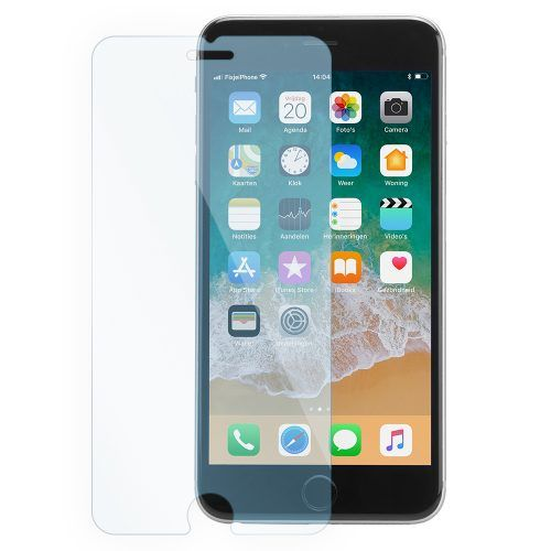 iPhone 6 plus tempered glass ultra