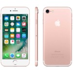 Refurbished iPhone 7 rosegoud 32 gb