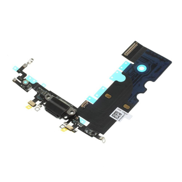 iPhone 8 dock connector zwart