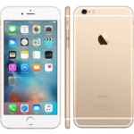 Refurbished iPhone 6 plus goud 16 gb