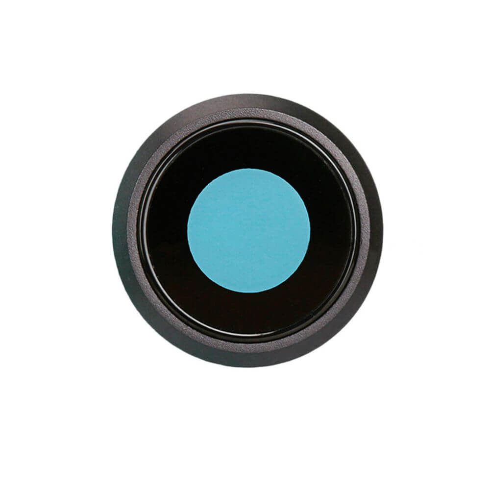 how to clean iphone camera lens