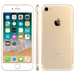 Refurbished iPhone 7 goud 32 gb