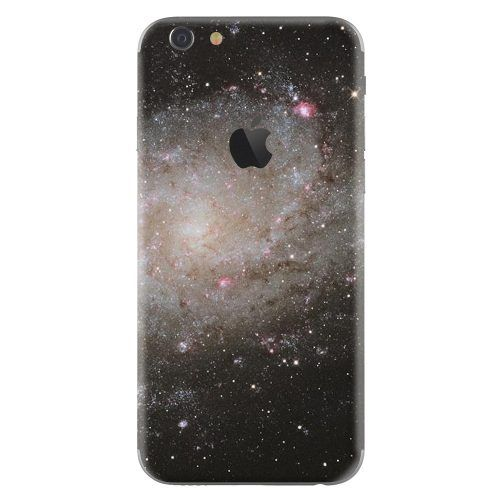 iPhone 6 plus skin heelal