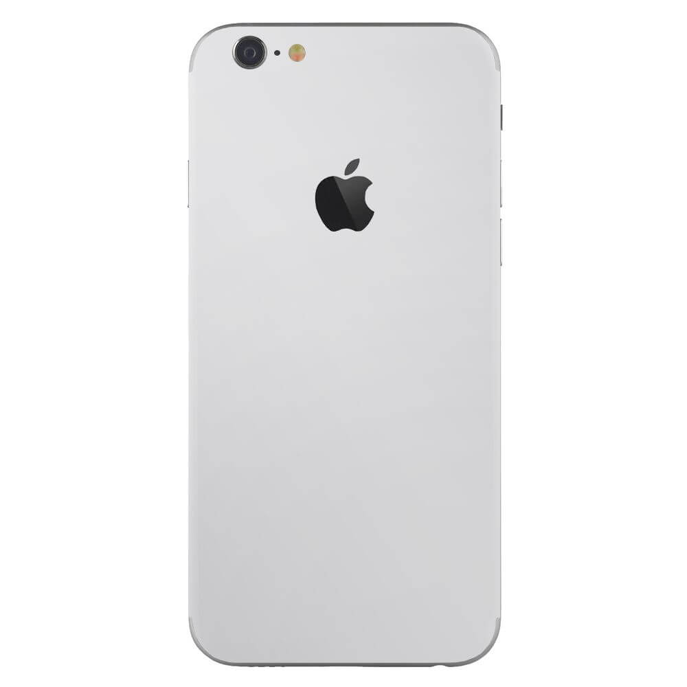 Afbeelding van iPhone 6s plus skin chrome