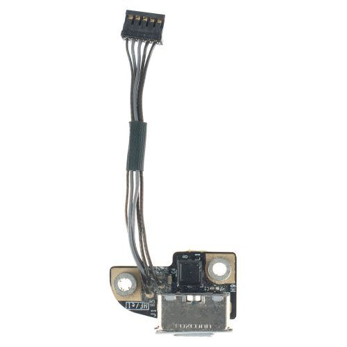 Macbook Pro A1286 oplaadconnector 2008