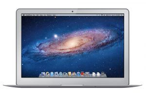 Macbook Air A1237