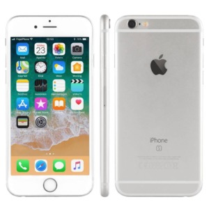 Refurbished iPhone 6s zilver