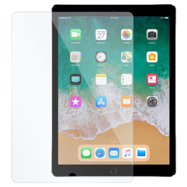 iPad 12.9 inch tempered glass