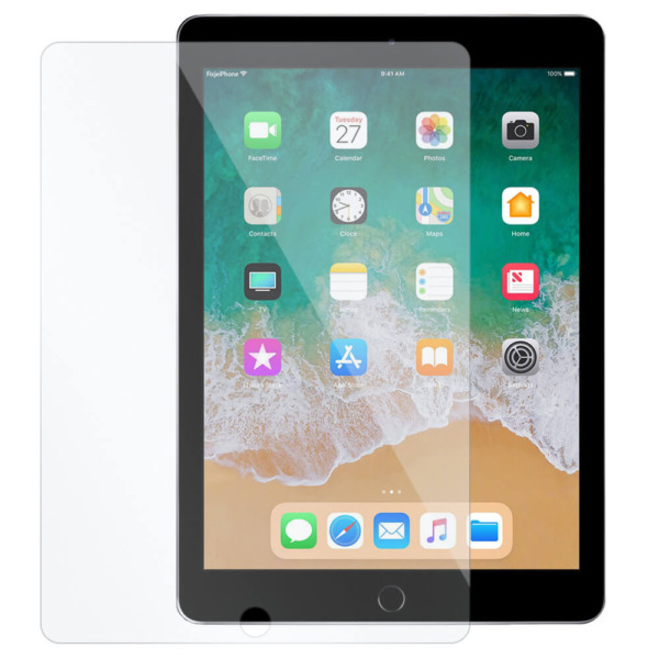 iPad 2017 tempered glass