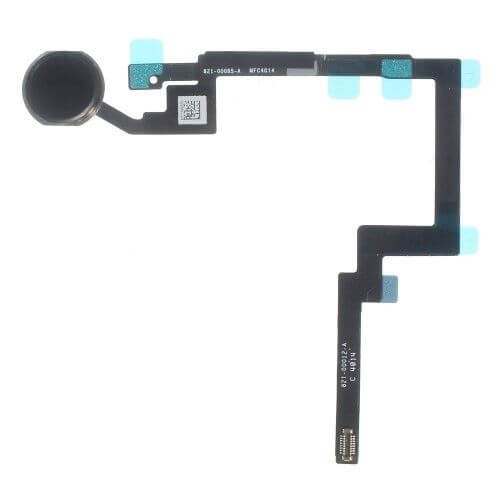 Afbeelding van iPad mini 3 home button (kabel)