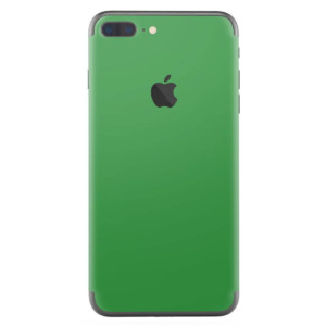 iPhone 8 plus skin groen