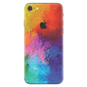 iPhone 8 skin olieverf