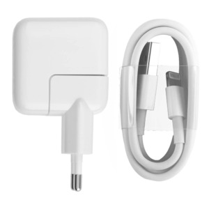 iPad USB adapter en kabel (gecertificeerd)