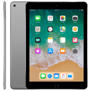 Refurbished iPad Air 2 space grey