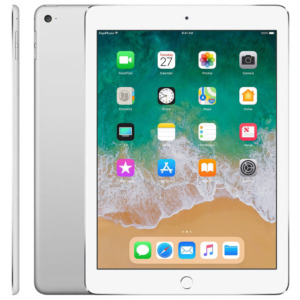 Refurbished iPad Air 2 zilver