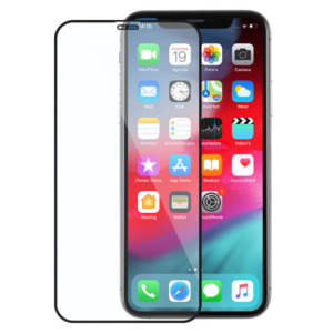 iPhone Xs Invisible tempered glass