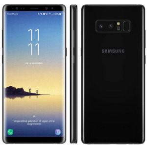 Refurbished Samsung Galaxy Note 8