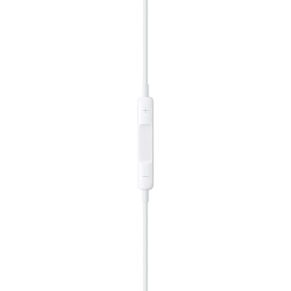 Apple Earpods 3,5 mm audio jack