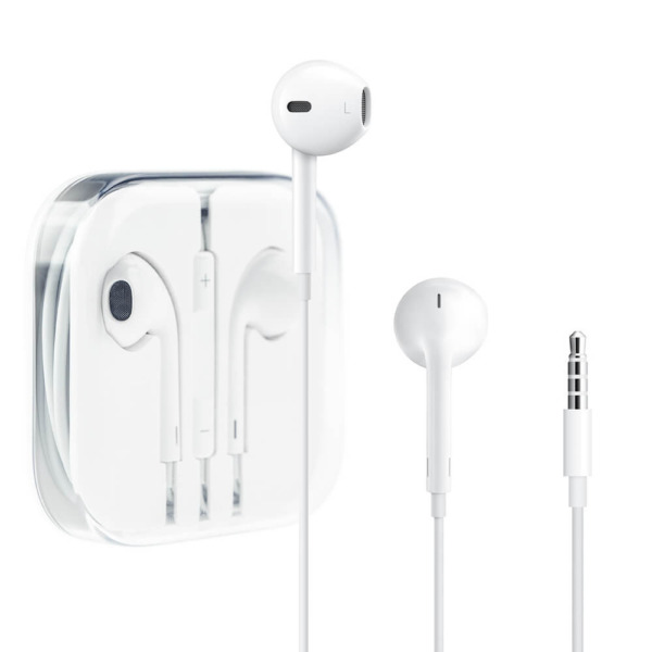 Apple EarPods met mini 3,5 mm jack connector