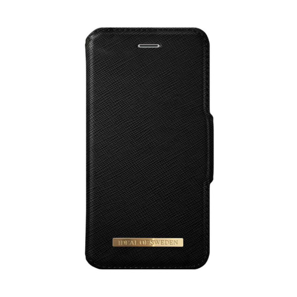 iDeal of Sweden fashion wallet case iPhone 8 plus zwart