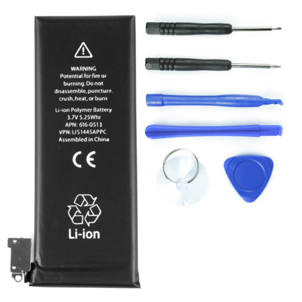 iPhone 4 batterij set