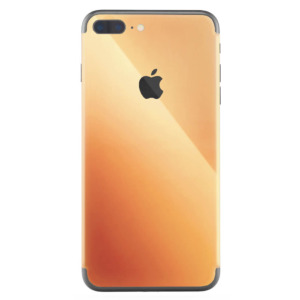 iPhone 8 plus skin koper