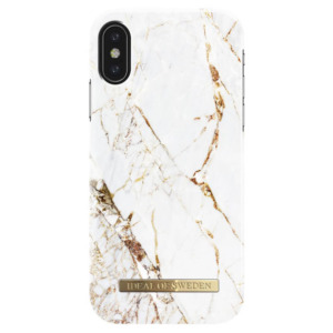 iPhone-XS-iDeal-of-Sweden-fashion-case-Carrara-goud-01