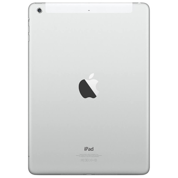 Refurbished iPad air zilver (Wifi + 4G)