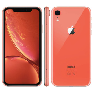 refurished iphone xr koraal