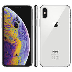 Refurbished iPhone Xs Zilver