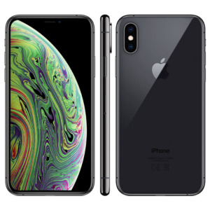 Refurbished iPhone Xs zwart