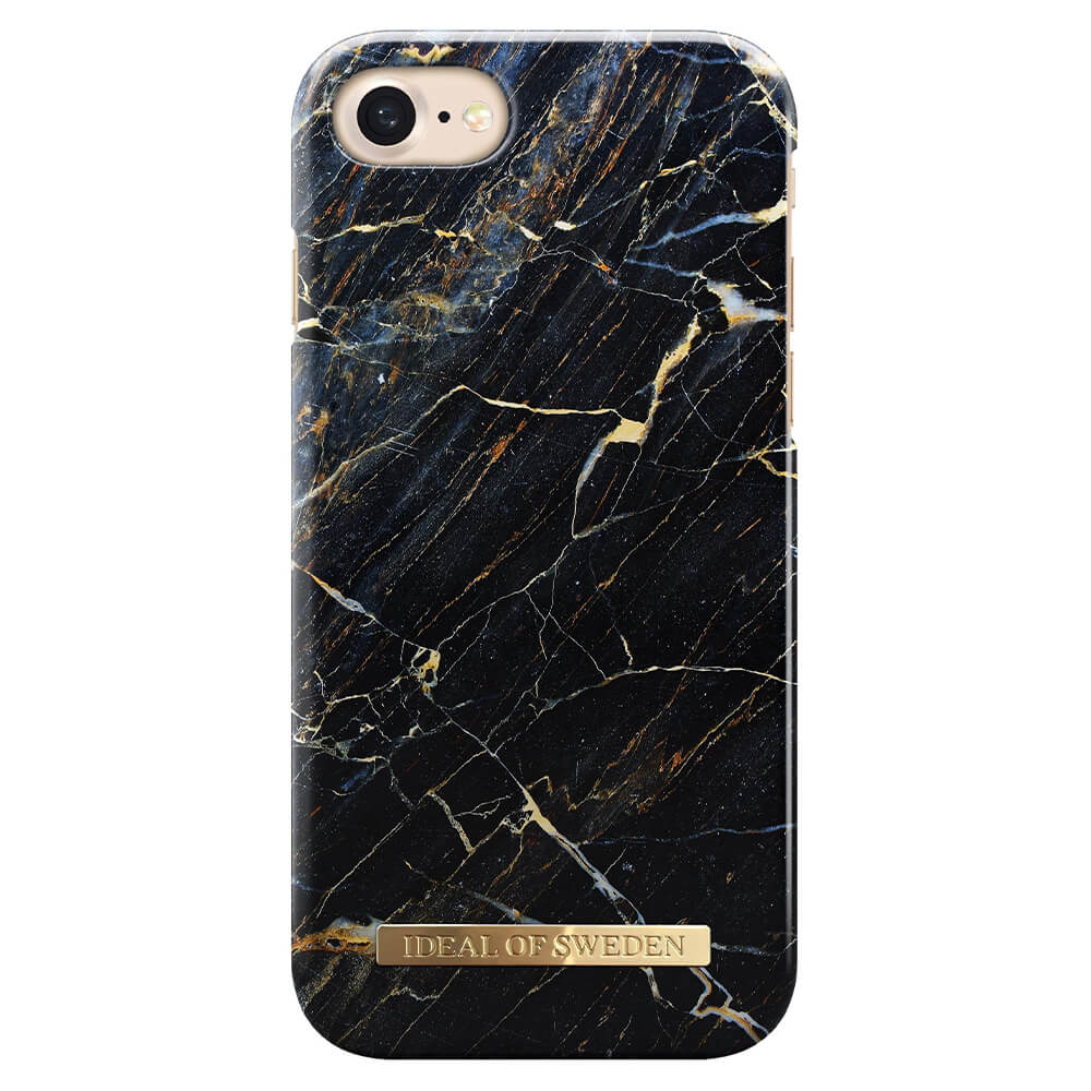 Afbeelding van iDeal of Sweden fashion case iPhone 6 Port Laurent Marble