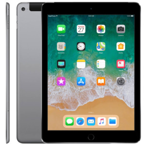 Refurbished iPad Air 2 4G Space Grey