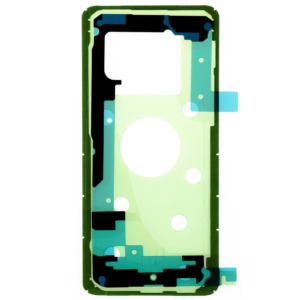 Samsung Galaxy A8 2018 achterkant sticker
